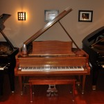 Bechstein 7ft 1