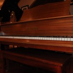 Bechstein 7ft 2