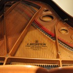 Bechstein 7ft 3