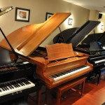 Bechstein 7ft 4