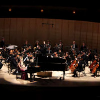 Young Artist Concerto Gala at the Chan Centre 2015