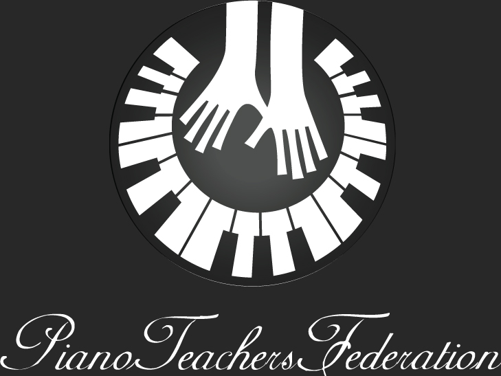 Piano Teachers Federation Logo