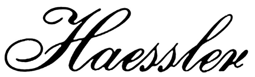 Haessler Logo